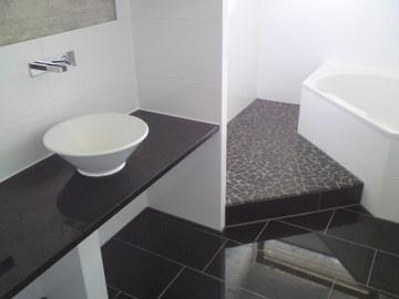 Fliesendesign Bad Galerie : Best bad ideen images germany tiles and bathroom