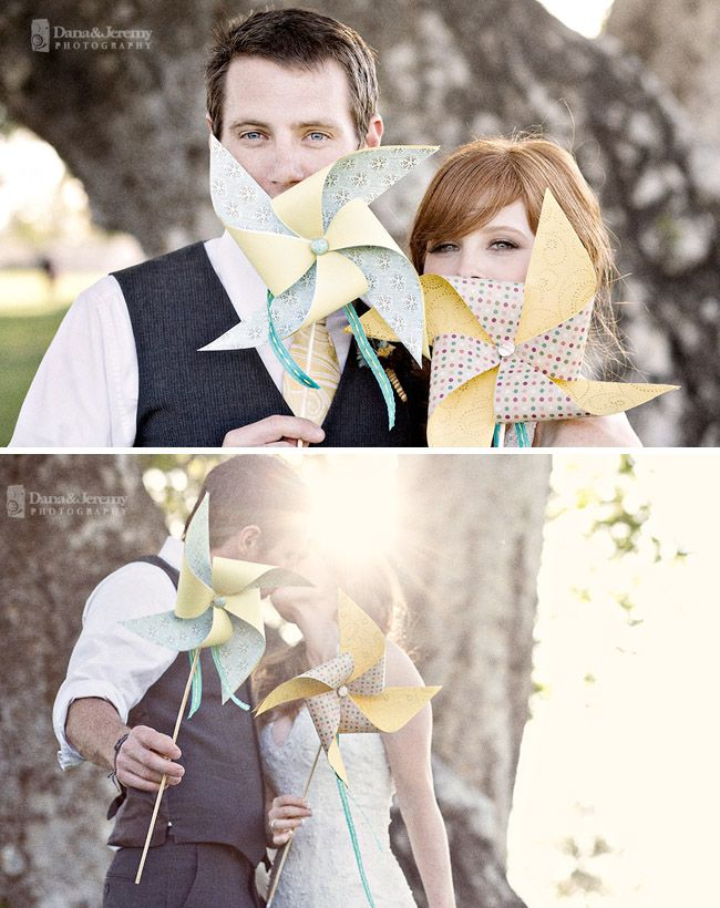 Fun photographs for your big day.