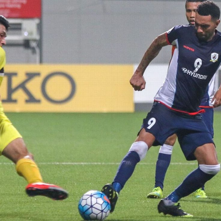 Jermaine Pennant will not return to Singapore's Tampines Rovers