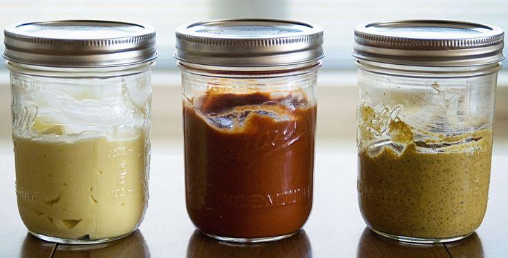 Hořčice byla známa už ve starém Římě a existuje mnoho způsobů, jak ji připravit. Nechte se inspirovat a vyzkoušejte některý z receptů na domácí hořčici.
