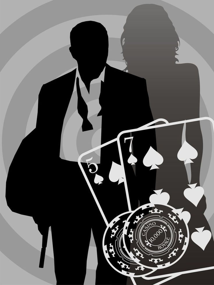 casino james bond