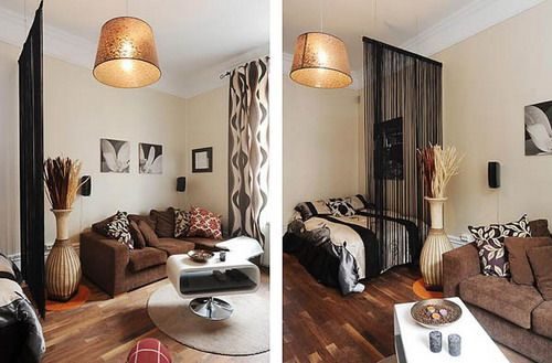 decorating studio apartments Tips for Decorating Studio Apartments