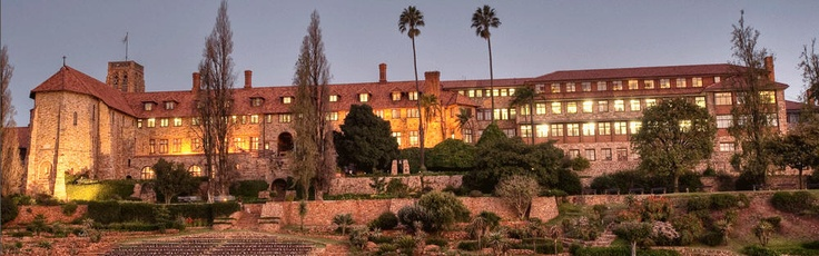 St.-Johns-College in South Africa