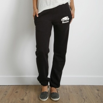Roots - Pocket Original Sweatpant Gotta have a pair for any trip! #CDNGetaway