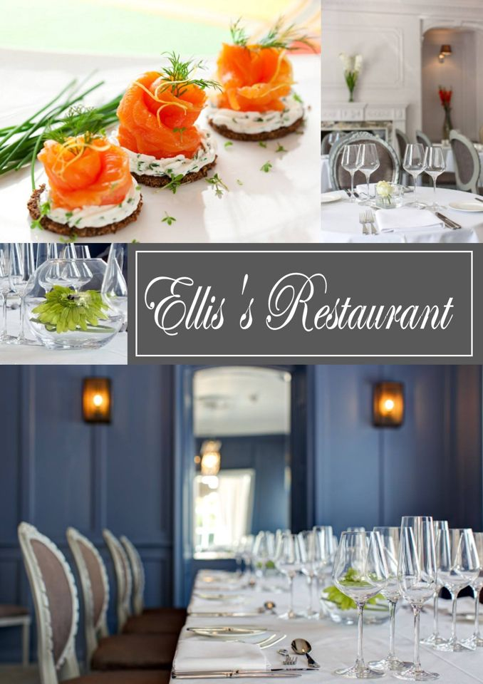 Visit our website for the menus and additional information: http://www.greenwoodshotel.com/restaurant   Alternatively, call us on 01277 829990 to make a booking!