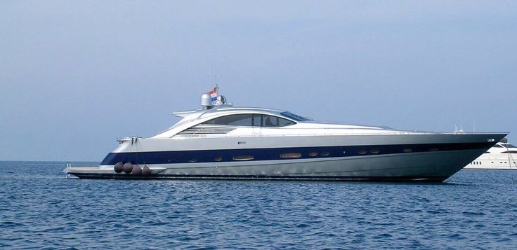 motoryacht pershing 88 series best build equipped and maintained model ever ebay. Black Bedroom Furniture Sets. Home Design Ideas