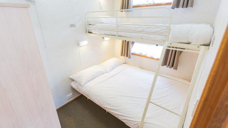 Melbourne accomodation bedroom. #MelbourneBIG4