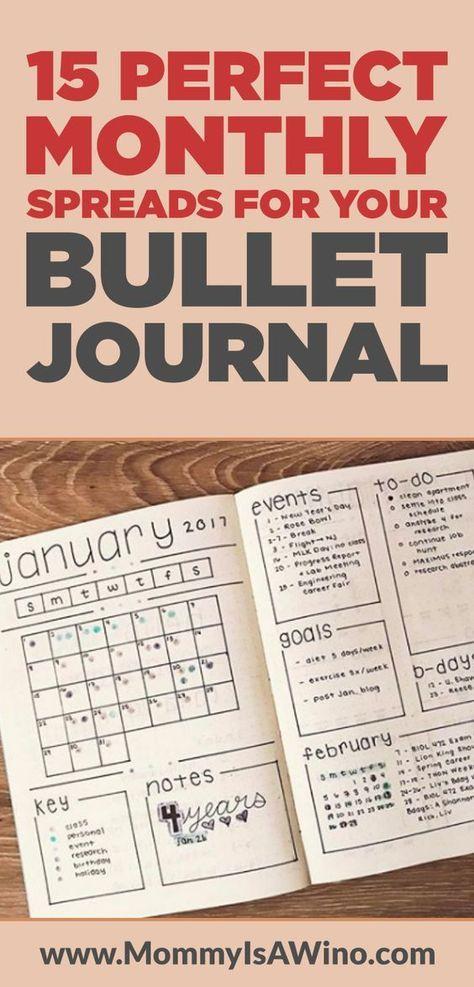 Best 25+ Mini binder ideas on Pinterest   Budget format ...