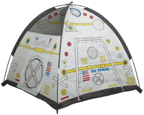 Space Module Tent PACIFIC PLAY TENTS
