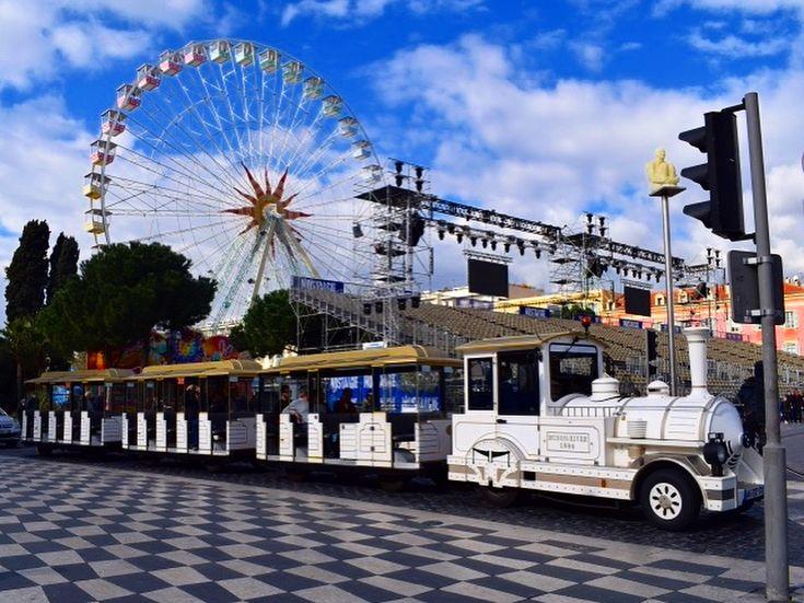 Le Carnaval de Nice  Feb, 2018
