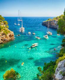 Oferta Vuelo + Hotel a Menorca