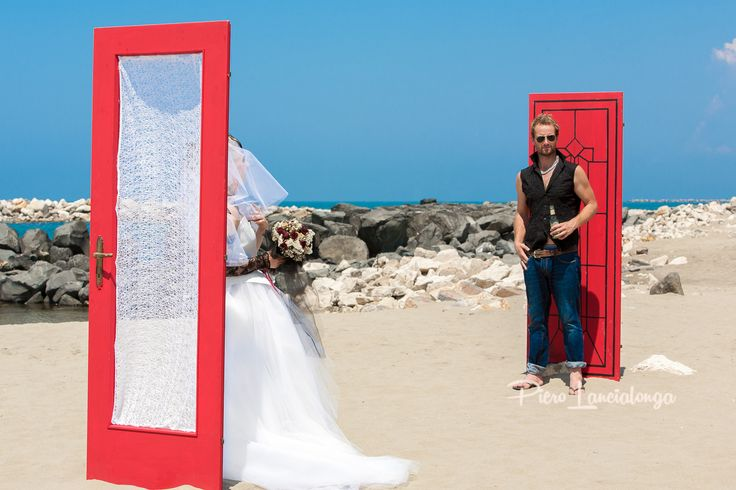 Wedding Rock