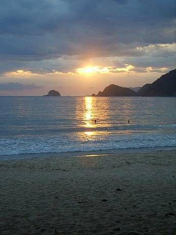 Praia do Sono, Paraty, RJ, Brazil