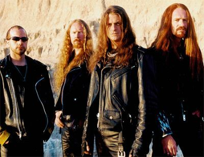 """Iced Earth Releases """"Anthem"""" Music Video on Revolvermag.com"""