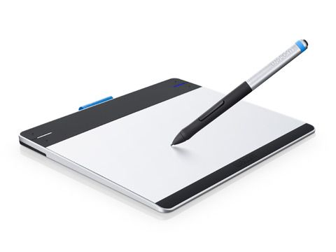 Intuos Pen Small | Wacom Store - Easier on wrists than a computer mouse.  $79.00