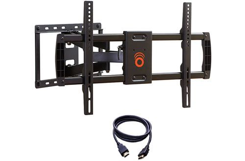10 Best TV Wall Mount Brackets Reviews In 2017