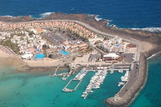 Caleta-de-fuste, Fuerteventura