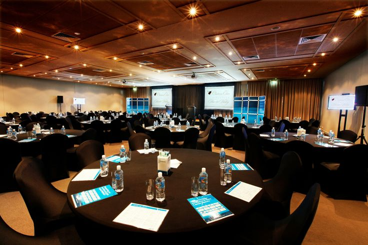 Conference at Chateau Elan  #ChateauElan #Hunter Valley #TheVintage #Australia #Luxury #5Star #Hotel #Resort