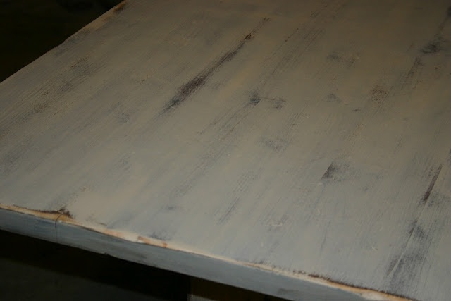 78 images about whitewash and dry brush painting for Can you stain driftwood