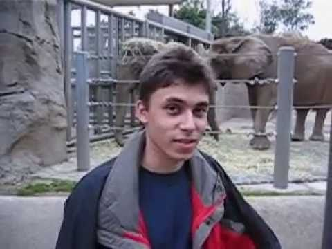"The first video that was posted on YouTube was that of Jawed Karim. He was the co-founder of YouTube and on April 23, 2005, he posted an 18-second video titled ""Me at the zoo"".  So far, the video has approximately 33 million views. It's quite low considering the numbers of views that a popular YouTuber is getting these days. But then again, The video Jawed posted has nothing special going on. In fact, it was one of those ""spur-of-the-moment"" kinds of thing."