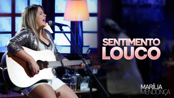 Marília Mendonça - Sentimento Louco - Vídeo Oficial do DVD