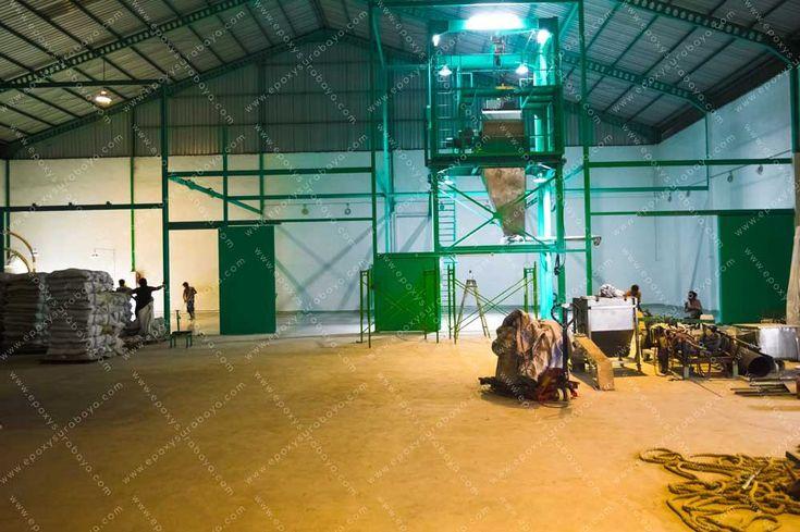 Park Art|My WordPress Blog_Self Leveling Epoxy Flooring India