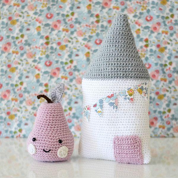 210 best Crochet images on Pinterest   Alfombras, Combinaciones y ...