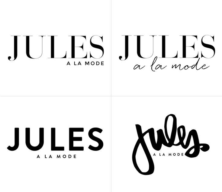 Process Jules A La Mode