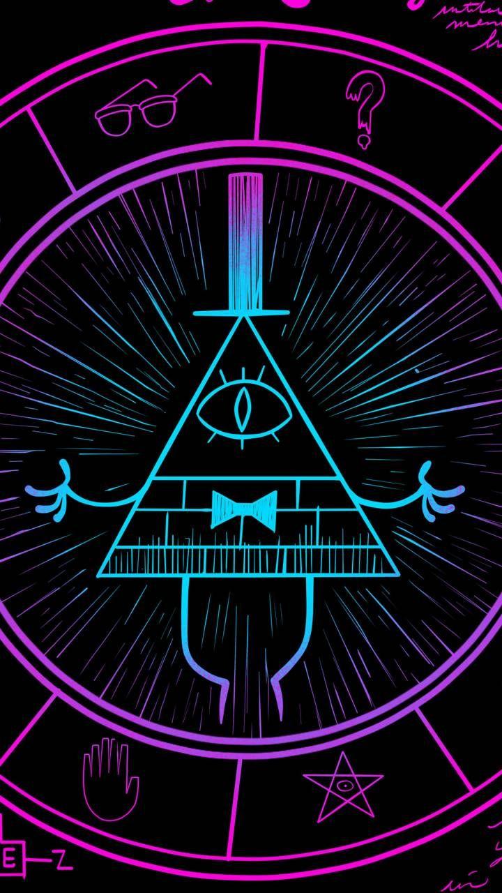 Fondo Iluminati En Buena Calidad Alv Alienblack69 Gravity Falls Fondos De Pantalla Fondos De Pantalla De Drogas Fondos De Pantalla Chidos