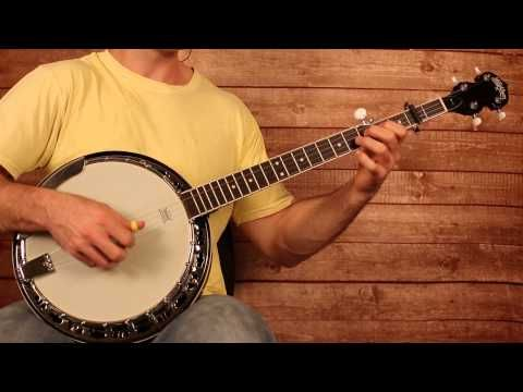 Acoustic Blues Guitar Lesson - Cool Riffs and Licks ...