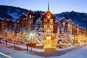 Aspen, CO  Went there as a girlfriend, came back as a Fiancé in New Years of 2011 :-)