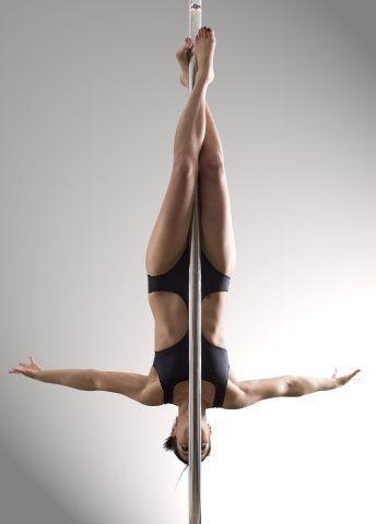 pole dance invert - Google Search