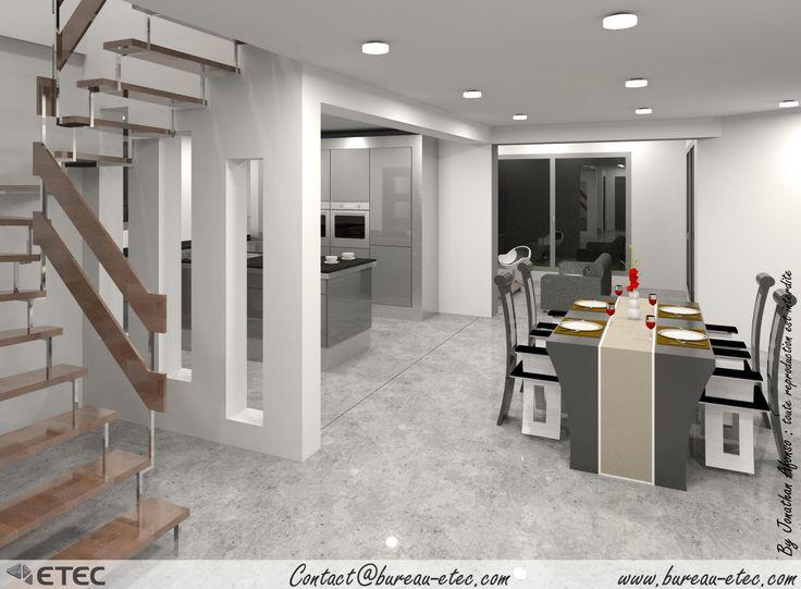The 25 best ideas about maison toit terrasse on pinterest for Ouverture toit maison
