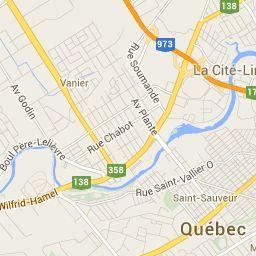 Courant Alternatif Coopérative De Travail - 635, rue de Mazenod, Québec, QC