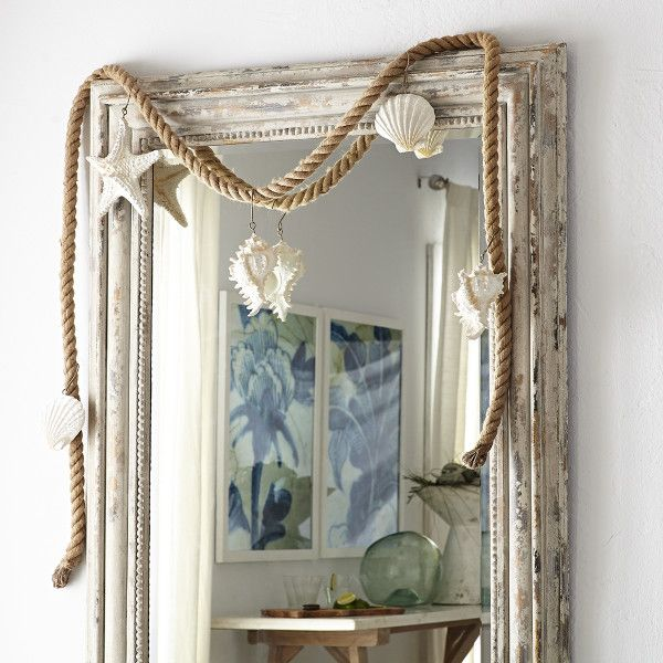 Seashell Garland - NEW