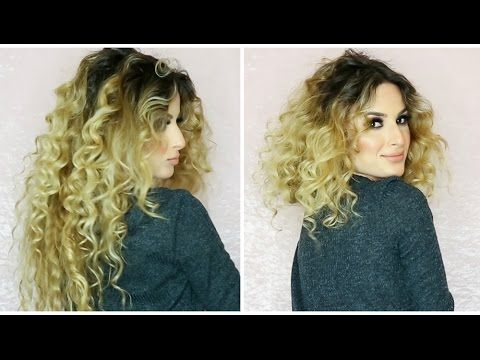 ♡ Like and Subscribe! Here comes yet another how to fake short hair tutorial! But this time I´ll show you how to fake it with curly hair! I hope you will lik...