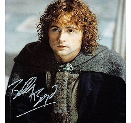 Lord of the Rings BILLY BOYD as Peregrin``Pippin`` Took - Lord Of The Rings GENUINE AUTOGRAPH No description (Barcode EAN = 0616909020584). http://www.comparestoreprices.co.uk//lord-of-the-rings-billy-boyd-as-peregrinpippin-took--lord-of-the-rings-genuine-autograph.asp