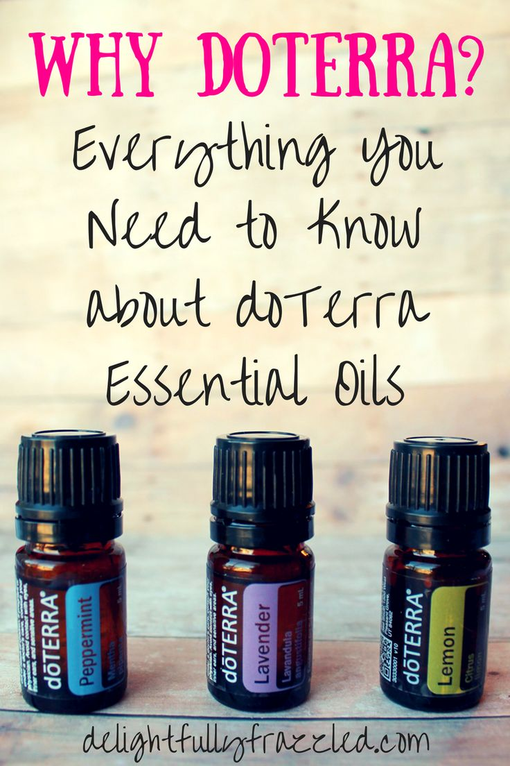 If you've been on the fence about using essential oils in your everyday life, this post will show you everything you need to know to get started! | essential oils | doterra oils | natural home | healthy living | introduction to essential oils | natural health | going green