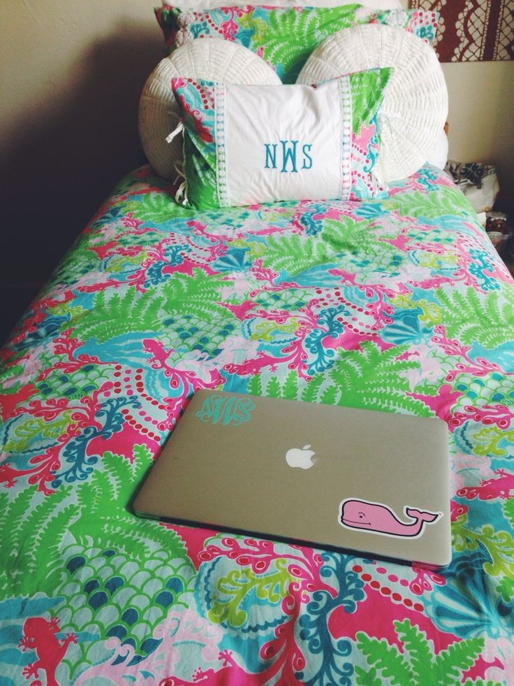 27 best Lilly Pulitzer Bedding images on Pinterest | Lilly ...