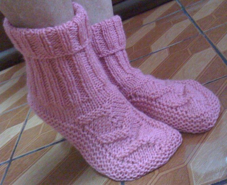 meia-de-la-em-trico-feminina-meias.jpg (1186×968)