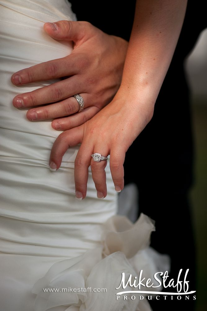 Best Wedding Photo Ideas Images On Pinterest Boyfriends - These wedding ring photos reflect the happily married newlyweds they belong to