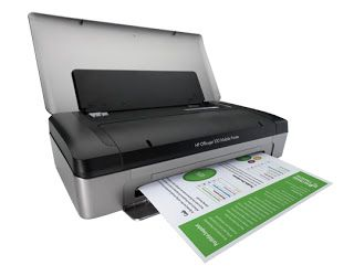 HP Officejet 100 Mobile Printer Driver Download link from HP official website. So, the links below is 100% free of malwares and viruses.