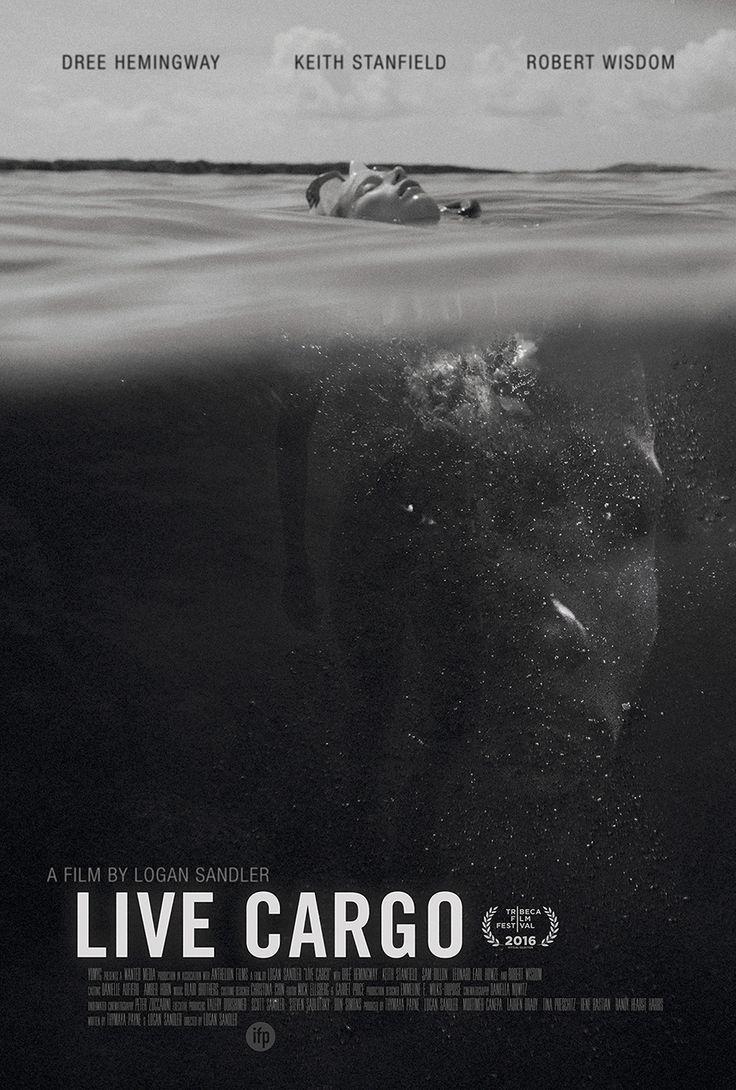 live cargo   film poster