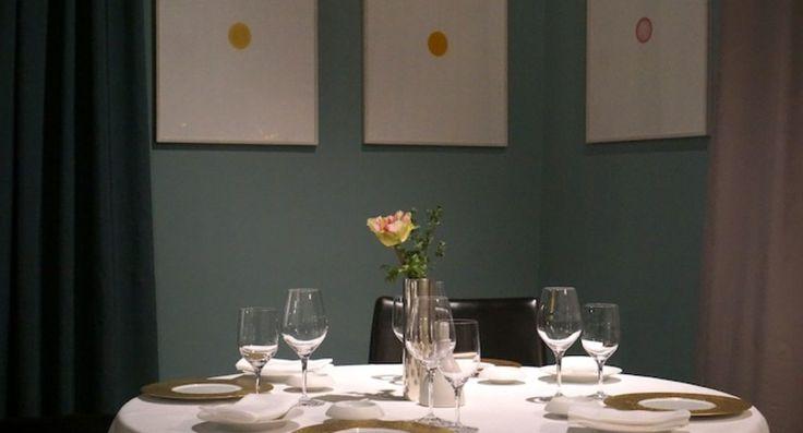 L'Osteria Francescana di Massimo Bottura è il miglior ristorante del mondo