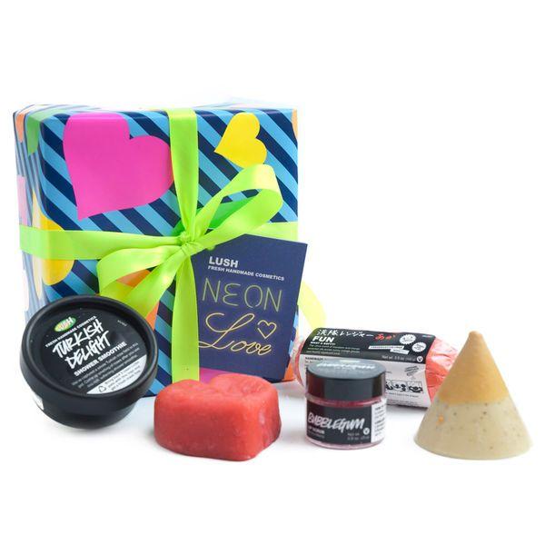 108 best LUSH Fresh Handmade Cosmetics images on Pinterest   Lush ...