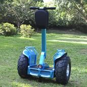 Get two segway style z1-d plus for only $5900.00 ( These are the transporters segway complained about because there made exclusively for roboscooters.com to meet and exceed customer expectations.  The z1-d plus has 21 inch tires, 4000 watts of power, a lower center of gravity and a smart remote that mounts on the handlebar.  Buy two z1-d plus for the cost of one segway for sale.  ( Don't ride alone )
