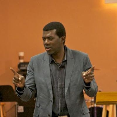 Reno Omokri releases GEJs WAEC result to prove that he isnt clueless (Photo)