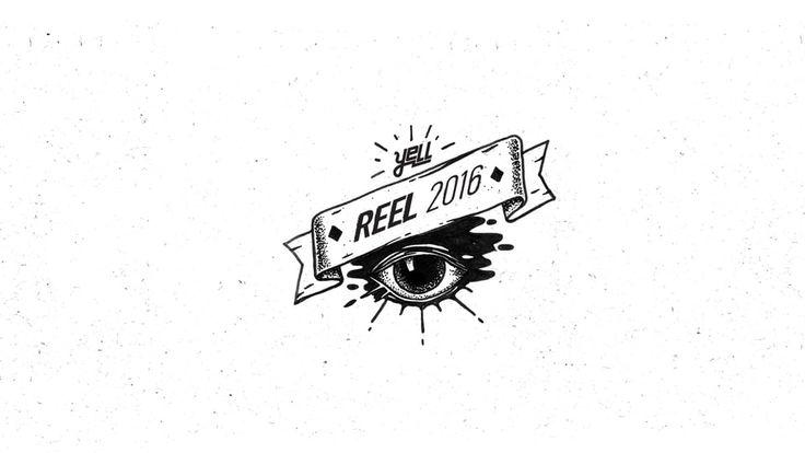 YELL Reel 2016 on Vimeo