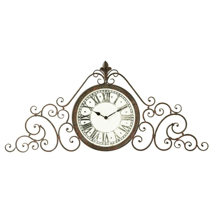 les 25 meilleures idées de la catégorie horloge metal sur