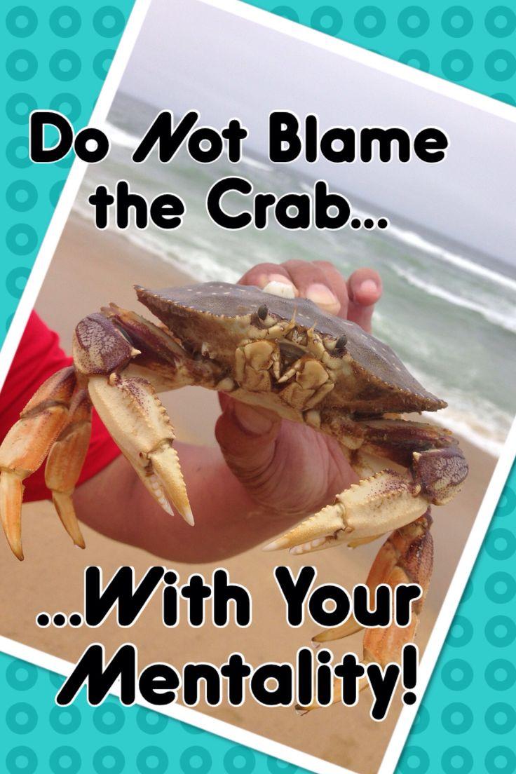 Crab Mentality!